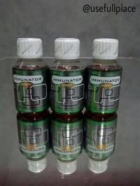 Immunator Honey (IH)