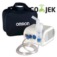 Omron nebulizer NE C28