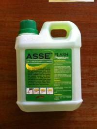 Asse Flash / cairan pembersih ac