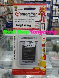 Baterai Original Smartfren Andromax ES 4G LTE ( Hisense )