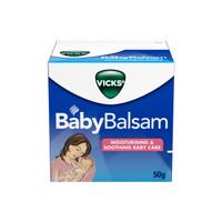 vicks baby balsam balsem bayi balm untuk pilek murah