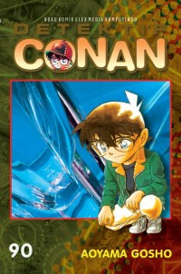 Detektif Conan 90