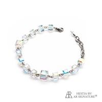 Perhiasan Gelang Swarovski AR in Wonderland by AR Hestia