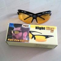 Kacamata Night View HD Vision NV Model Sporty Terbaru murah