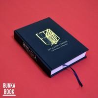 Pocket Book SNK Scout Legion