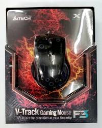 A4tech mouse gaming macro x7 f3 series original