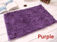 Keset cendol dof ungu 40 x 60 cm karpet…
