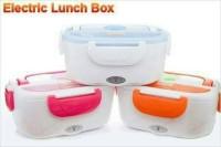 Electric Lunch Box / Kotak Makan Dengan Pemanas