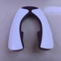 Pelindung Jari Tangan Safe Slice Plastik Karet Pengaman Jari Pisau