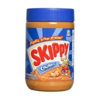 Skippy Chunky 500 gr BPOM