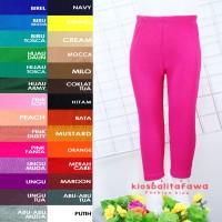 Legging Kaos 1-2 th / Leging Anak Legging Anak Leging Polos Celana