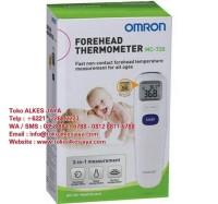 Termometer Infrared Omron MC720