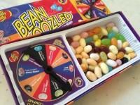 Bean Boozled Spinner Game Jelly Bean