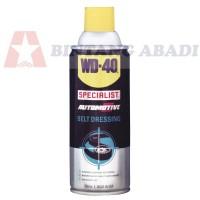 WD-40 Specialist Belt Dressing / Pelumas Vanbelt (Automotive) - 360 ml