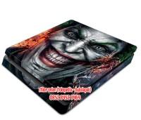 PS4 slim skin - Joker