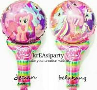 Balon Pentung Little Pony