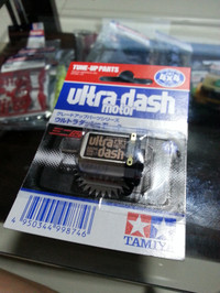 BEST SELLER Tamiya Item 15307 - Ultra Dash Motor