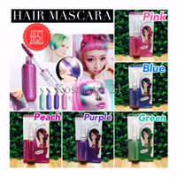Hair Mascara / maskara rambut Terjamin
