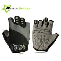 Gloves Rockbros / Gloves Gel / Sarung Tangan Gel / Gloves Sepeda