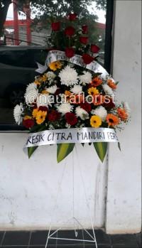 standing flower NF 01