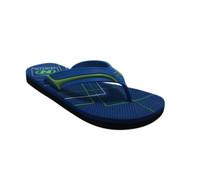 Sendal Jepit / Sandal Jepit Pria NEW ERA HRV Biru Hijau Size 41 Dan 42