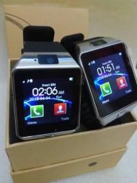 jam tangan smartwatch u9 dz 09 sim card / jam anak hp camera bluetooth