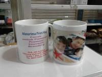Mug Printing Custom Foto