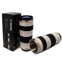 Canon EF 70-200mm G3 Lens Cup / Camera Lens Cup / Gelas Bentuk Kamera