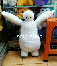 Boneka Baymax Big Hero 6 Jumbo