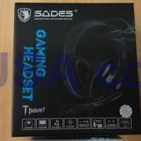 Headset SADES SA 701