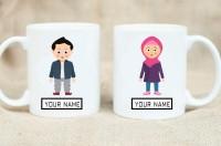 Mug Couple 15