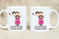 Mug Couple 20