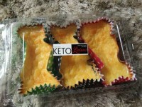Baked Cheese Cake Keto