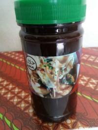 Saus Okonomiyaki 250 ml Sama dengan Saos Takoyaki