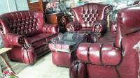 1 Set Sofa Jaguar 3-2-1 Jumbo