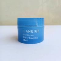 MINI laneige WATER sleeping mask [SAMPLE]