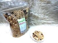 Vegan MUESLI complete nutrition 500 gr