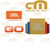JBL GO Portable Speaker Bluetooth ORIGINAL GARANSI RESMI IMS 1 TAHUN