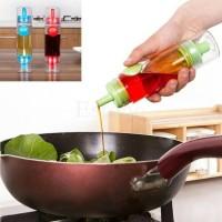 botol 2 in 1 tempat kecap sauce oil generasi duo saos bumbu
