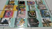 kaset game ps1 / cd ps1 / game playstation 1 / kaset ps one