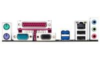 Motherboard GIGABYTE GA-H81M-S2PH Socket 1150