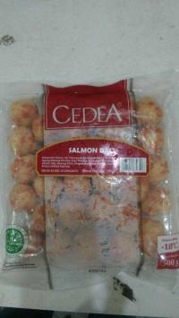 baso salmon cedea 500gr
