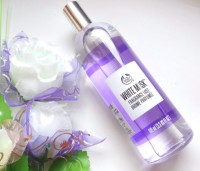 THE BODY SHOP ORIGINAL WHITE MUSK MIST 100ML