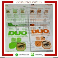 Original USA Duo adhesive / lem bulumata Duo/lem eyelashes