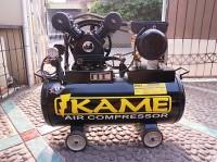 Kompresor Angin IKAME 1 PK
