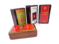 Wadah Rokok / Cigaret Storage / Kotak dari Kayu Handmade Elegan