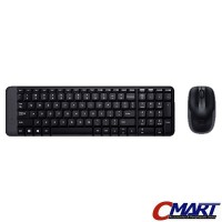 Logitech mk220 Wireless Combo Mouse & Keyboard