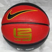 Bola basket NIKE semi ori