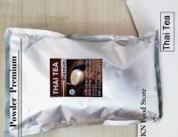 Powder Premium Thai Tea-Bubuk Bubble Thai Tea