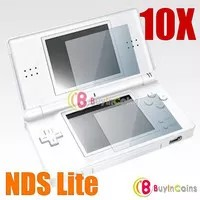 LCD SCREEN PROTECTOR PSP GO NDS 3DS / ANTI GORES PSP GO Limited